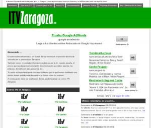 itvzaragoza.com